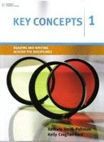 Cengage Learning Services Key Concepts 1: Reading and Writing Across the Disciplines (Smith-Palinkas, B. - Croghan-Ford, K.) cena od 0,00 €