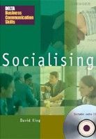Cengage Learning Services Delta Business Communication Skills: Socialising (King, D.) cena od 0,00 €