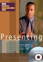 Cengage Learning Services Delta Business Communication Skills: Presenting (Lowe, S. - Pile, L.) cena od 0,00 €