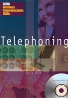 Cengage Learning Services Delta Business Communication Skills: Telephoning (Lowe, S. - Pile, L.) cena od 0,00 €