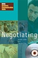 Cengage Learning Services Delta Business Communication Skills: Negotiating (Lowe, S. - Pile, L.) cena od 0,00 €