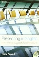 Cengage Learning Services Presenting in English (Powell, M.) cena od 0,00 €