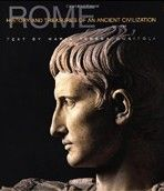 Rome (Treasures of the Ancient Civilizations) (Guaitoli, M. T.) cena od 0,00 €
