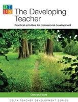 Cengage Learning Services Developing Teacher (Foord, D.) cena od 0,00 €