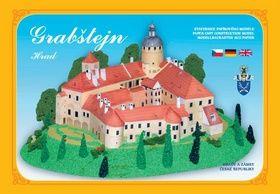 --- Neznámé nakladatelství --- Hrad Grabštejn cena od 3,66 €