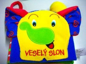 --- Neznámé nakladatelství --- Veselý slon cena od 0,00 €
