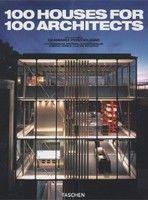 100 Houses for 100 Architects (Postiglione, G.) cena od 0,00 €