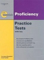 Cengage Learning Services Proficiency Practice Tests (Exam Essentials) (Mansfield, F. - Nuttall, C.) cena od 0,00 €