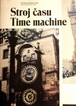 JUDr. Karel Havlíček Stroj času Time machine (Jan Žáček) cena od 0,00 €