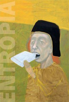 TRIO PUBLISHING, s.r.o. Entropia (Maroš Krajňak)