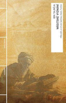 Academia - nakladatelství Wásitské vyznání (Ibn Tajmíja) cena od 9,10 €