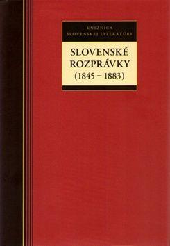 KALLIGRAM, spol. s.r.o. Slovenské rozprávky (1845 - 1883) cena od 9,99 €