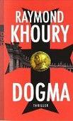 Rowohlt Verlag Dogma (nem.) (Khoury, R.) cena od 0,00 €