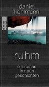 Rowohlt Verlag Ruhm (Kehlmann, D.) cena od 0,00 €