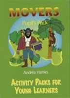Cengage Learning Services Activity Packs for Young Learners Movers (Harries, A.) cena od 0,00 €