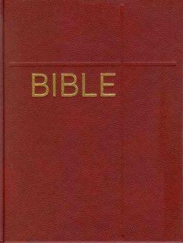 Česká biblická společnost Bible cena od 0,00 €
