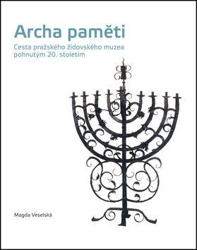 Academia - nakladatelství Archa paměti (Magda Veselská) cena od 34,36 €
