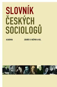 Academia - nakladatelství Slovník českých sociologů cena od 22,23 €