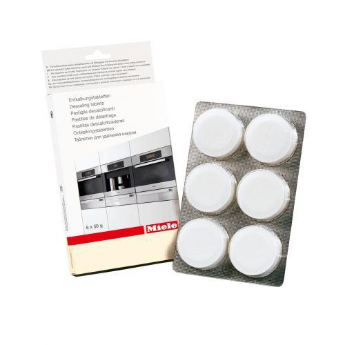 MIELE 562605 Odvápňovací tablety