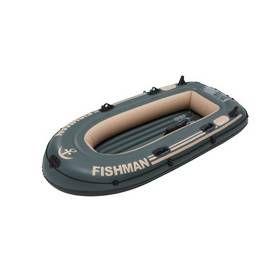 MASTER Fishman 200