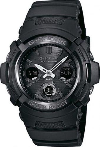Casio G Shock AWG M100B-1A cena od 143,96 €