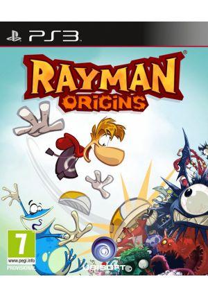 Ubisoft - Rayman Origins pro PS3