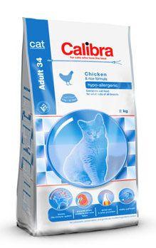 Calibra Cat Adult 34 7 kg