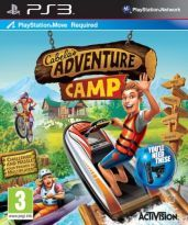Activision Cabelas Adventure Camp pro PS3