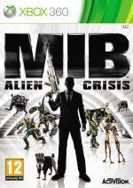 Activision Men In Black: Alien Crisis pro XBOX 360