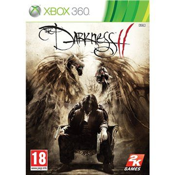 2K Games The Darkness II Limited Edition pro XBOX 360 cena od 0,00 €