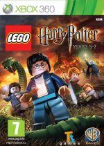 Warner Bros Lego Harry Potter 5-7 pro XBOX 360