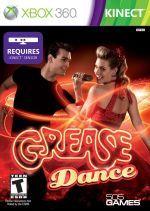 505 GameStreet Grease Dance pro Xbox 360 cena od 0,00 €