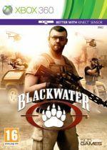 505GAMES Blackwater pro XBOX 360 cena od 0,00 €