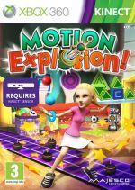 505 GameStreet Motion Explosion pro XBOX 360 cena od 0,00 €