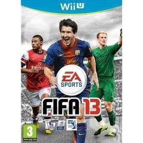 Electronic Arts FIFA 13 pro Nintendo Wii