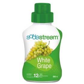 SodaStream Hroznové Víno 500 ml