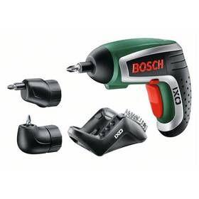 Bosch IXO  cena od 0,00 €