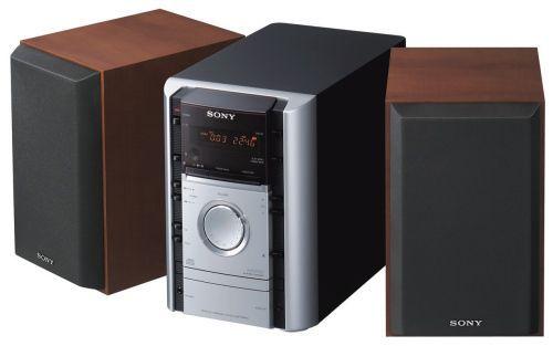 Sony CMT GS10