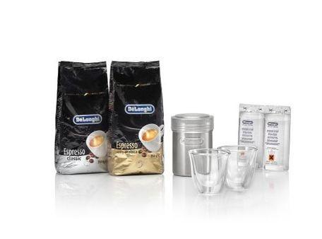 DeLonghi Essential pack káva