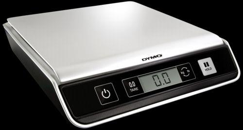 Dymo Poštovní váha M10- do 10 kg