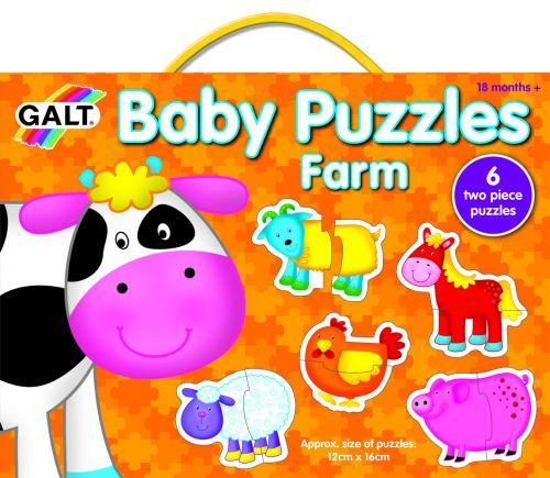 GALT Zvířátka na farmě (GA1003028)
