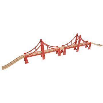 Brio Most San Francisko