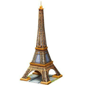 Ravensburger 3D Eifelova věž