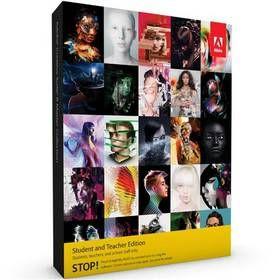 Adobe CS6 Master Collection