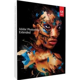 Adobe Photoshop Extended CS6 Retail