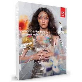 Adobe CS6 Design and Web Premium Retail