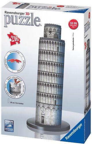 Ravensburger Šikmá věž v Pise 3D