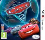Disney Cars 2 pro Nintendo 3DS