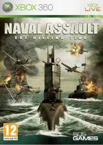 505 GameStreet Naval Assault: The Killing Tide pro Xbox 360 cena od 0,00 €