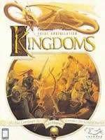 Atari Total Annihalition Kingdoms pro PC  cena od 0,00 €